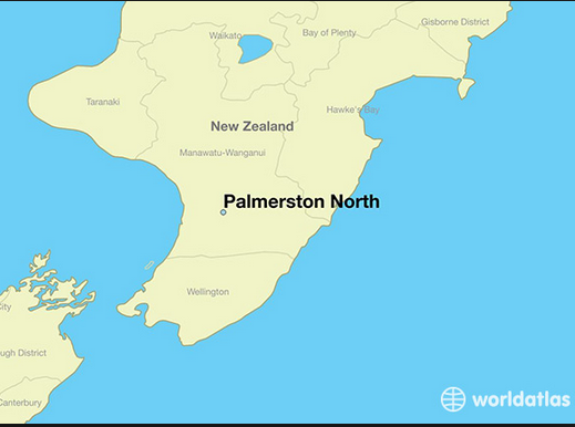 Presentation on electromagnetic radiation and health in Palmerston North on 28 April 2019